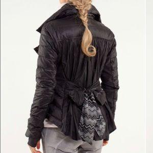 Lululemon Powder Pedal Jacket
